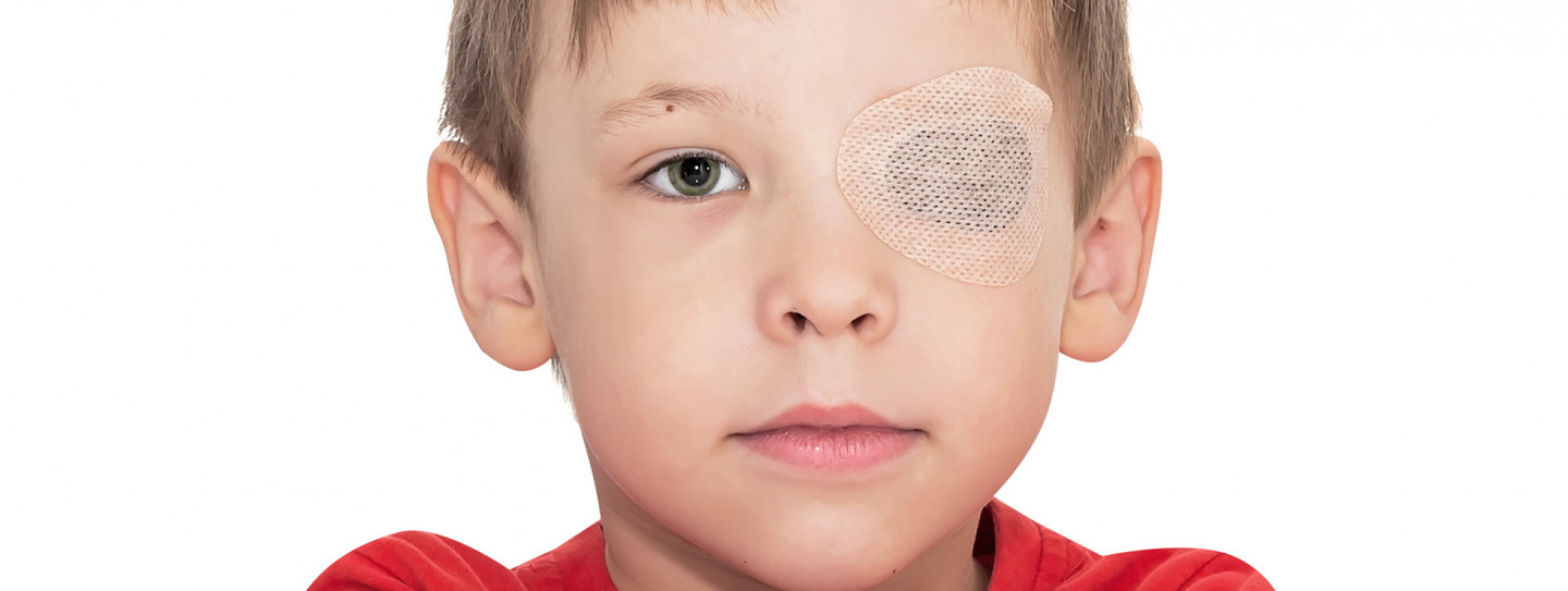 Patching Pediatric Ophthalmology Spokane Eye Clinic